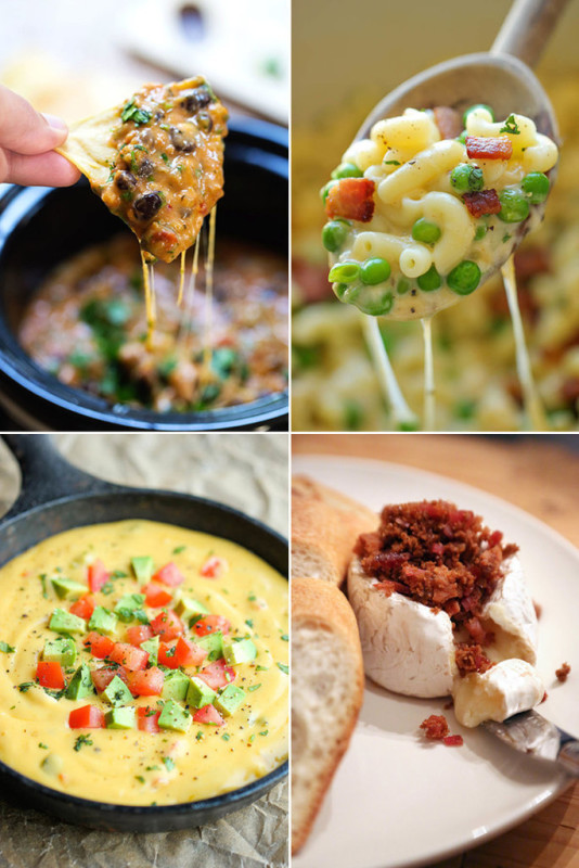 Cheesy-Recipes
