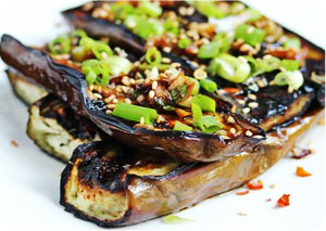 7 amazing eggplant recipes