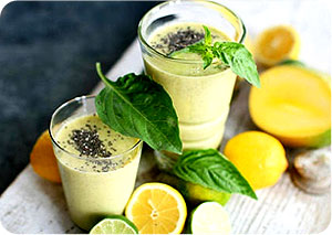 Awesome Vegan Smoothie Recipes