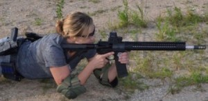 The-Future-Looks-Like-a-Girl-With-a-Gun-Resized