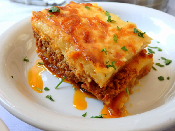 Moussaka-Eggplant-Greek-Food-Athens-Greece