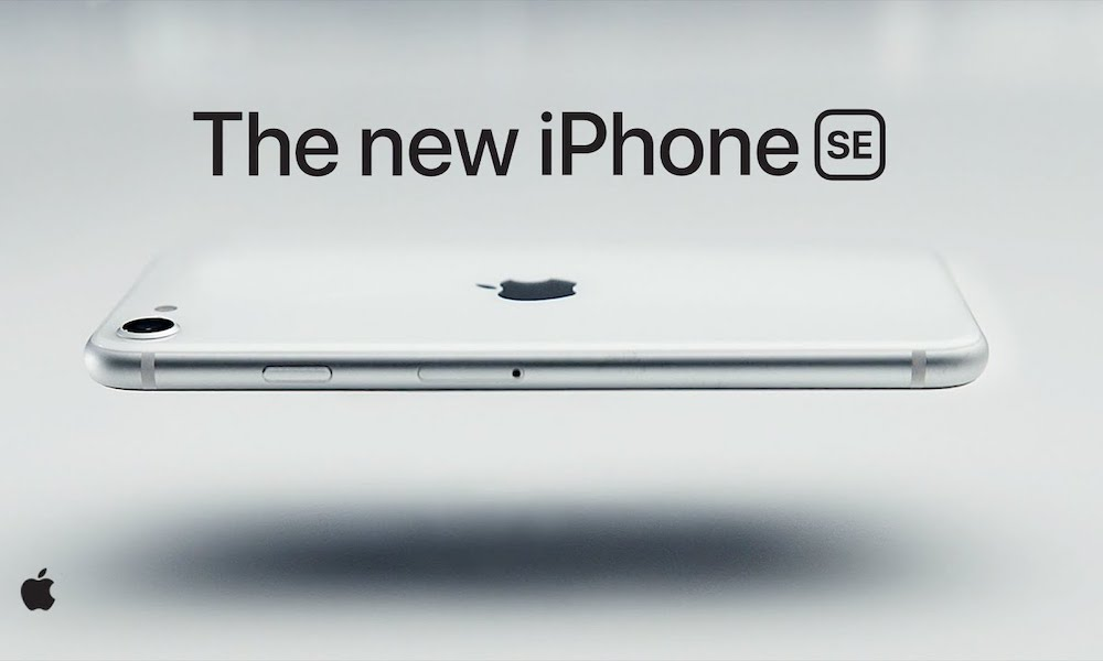 The New iPhone SE